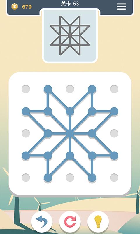 点线交织0