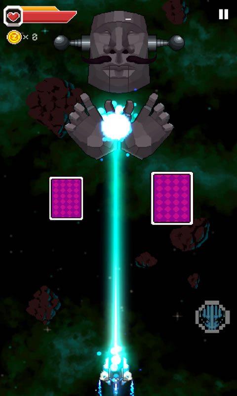 变装战机2:银河射击2