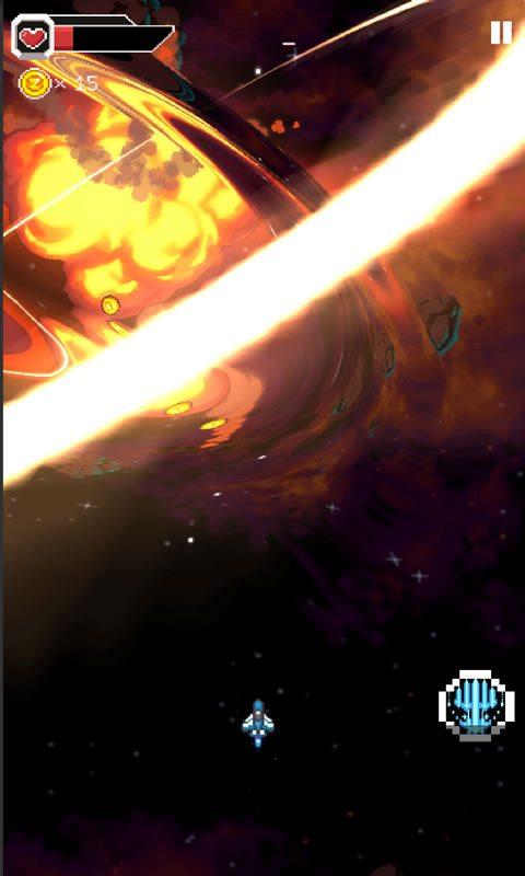 变装战机2:银河射击3
